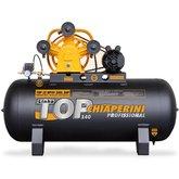 Compressor Top 15/200L 3HP Monofásico - CHIAPERINI-MPV3