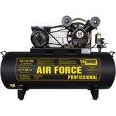 Compressor 15 Pés - 150 L  -  Mono - V8 BRASIL-7863