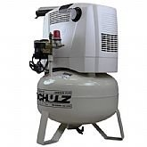 Motocompressor Isento de Óleo 1,5 Hp - SCHULZ-CSA6,5/30SILENT