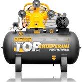 Compressor Top 15 MP3V 150 Litros Motor 3Hp Monofásico - CHIAPERINI-TOP15-MONO
