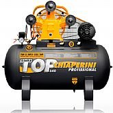 Compressor Top 15 MP3V 150 Litros Motor 3Hp Trifásico - CHIAPERINI-TOP15-TRI