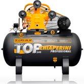 Compressor Top 15 MP3V 150 Litros Motor 3Hp Trifásico - CHIAPERINI-TOP15-TRI