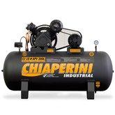 Compressor 15+PCM/APV 200 Litros Trifásico - CHIAPERINI-CJ15+200L/TRIF