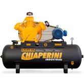 Compressor 40 pcm/AP3V 425 Litros Trifásico Motor Blindado - Chiaperini-4CJ40AP3V425L