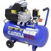 Compressor 50 2HP 50 Litros Bivolt - GAMMA-G2802BR