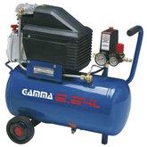 Motocompressor Monofásico 24 Litros  2 HP - GAMMA-G2801BR