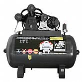 Compressor de Ar BullDog Trifásico 20 Pés 200 Litros 220/380V - FIAC-31220