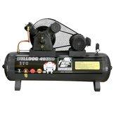 Compressor de Ar BullDog Trifásico Alta Pressão 40 Pés 350 Litros 220/380V - FIAC-30142