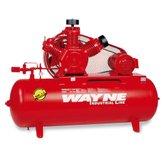 Compressor de Ar 40 PCM 425 Litros 220/380 V - WAYNE-W 84011 H