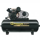 Compressor Onix 25 Pés / 250 litros 175 libras - Pressure - PRESSURE-25/250-ONIX