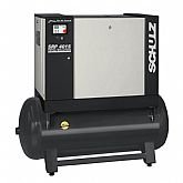 Compressor de Ar de Parafuso 230 Litros 440V 7 Bar - SRP 4015 Lean - SCHULZ-970.3466-0