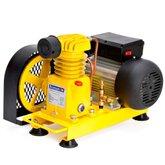 Compressor Ar Direto 4,4PCM 1HP 110/220V - FERRARI-CAD-100