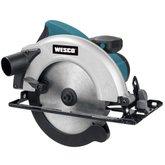 Serra Circular de 7.1/4 Pol. 1500W  - WESCO-WS3441/U