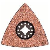 Placa de Lixa 78mm Grão 30 para Multicortadora - BOSCH-2608661648