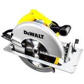Serra Circular 9.1/4 Pol. 1.600 W  - DEWALT-DW389