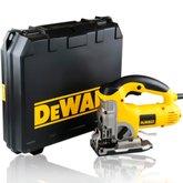 Serra Tico Tico Velocidade Variável e Ação Pendular 701W  - DEWALT-DW331K