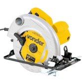 Serra Circular de 7.1/4 Pol. 1200W  - VONDER-SCV1350