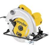 Serra Circular 7.1/4 Pol. 1.200W  - VONDER-SCV1350