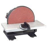 Lixadeira Circular 305mm 750W 220V com Mesa  - MANROD-MR-44