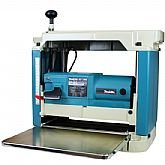 Plaina Desengrosso Makita 304mm 1650W  - MAKITA-2012NB