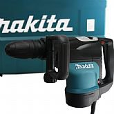Martelo Rotativo 45mm 1350W -  - MAKITA-HR4501C