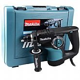 Martelo Combinado 28 mm  800W - MAKITA-HR2810