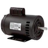 Motor Elétrico 2CV Monofásico 2 Polos 110/220V para Compressor - HERCULES MOTORES-605017011