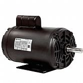 Motor Elétrico 0,5CV Monofásico 2 Polos 110/220V - HERCULES MOTORES-605023002