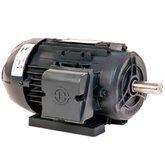 Motor Elétrico H-Eco 0,5CV Trifásico 4 Polos 220/380V - HERCULES MOTORES-605029004