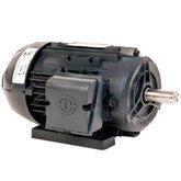 Motor Elétrico H-Eco 1,5CV Trifásico 2 Polos 220/380V - HERCULES MOTORES-605028007