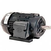 Motor Elétrico 5CV Trifásico 2 Polos 220/380V - HERCULES MOTORES- 605028011