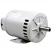 Motor Elétrico de Indução Trifásico de Gaiola com 2,0 CV 2 Polos 220/ 380 V - NOVA-MA22210B00