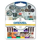 Kit 710 para Uso Geral com 160 Peças - DREMEL-26150710AK-000