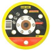 Suporte de Lixa para Lixadeira Pneumática 127mm - BLACK JACK-R833