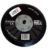 Base 5 Pol. para Lixadeira Roto Orbital sem Aspiração - LDR2-DR6-005