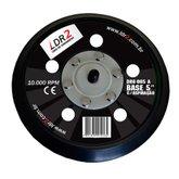 Base 5 Pol. para Lixadeira Roto Orbital com Aspiração - LDR2-DR6-005-A