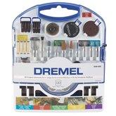 Kit para Mini Retifica com 110 Peças Uso Geral - DREMEL-26150709AD-000