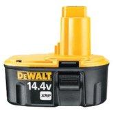 Bateria Ni-Cd 14.4V Max 1,3Ah - XRP - DEWALT-DC9091