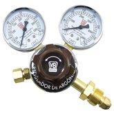 Regulador de Pressão para Cilindro de Argônio - V8 BRASIL-110190