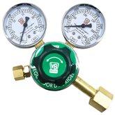 Regulador de Pressão para Cilindro de Oxigênio  - V8 BRASIL-110177