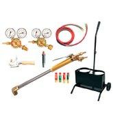 Kit para Corte Oxicombustível Portátil com 11 Acessórios - CARBOGRAFITE-010585910