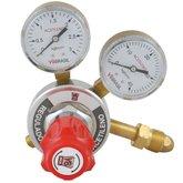 Regulador de Pressão para Acetileno - V8 BRASIL-2479