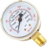 Manômetro de Oxigênio - OMEGA-0-315-OXI