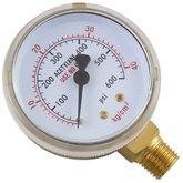 Manômetro para Cilindro de Acetileno - OMEGA-0-40