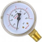 Manômetro para Cilindro de Acetileno - OMEGA-0-5