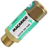 Válvula Seca de Retenção Corta Chama para Maçarico VPMO - CARBOGRAFITE-010450410