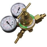Regulador de Pressão Série 700 para Cilindro de Oxigênio - CARBOGRAFITE-010403010