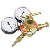 Regulador de Pressão Série 700 para Cilindro de Acetileno - CARBOGRAFITE-010403110