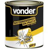 Antirrespingo em Pasta sem Silicone para Solda 350g - VONDER-7430000350