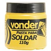 Pasta para Solda com 110g - VONDER-74.43.110.000